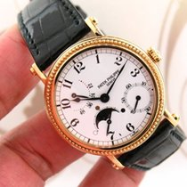 Patek Philippe 5015 Complication Moon Phase, 18k Yellow Gold Mint