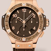Hublot Big Bang 41mm Tutti Frutti · Brown Carat 341.PC.5490.LR...