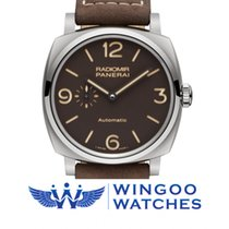 Panerai RADIOMIR 1940 3 DAYS AUTOMATIC TITANIO - 45MM Ref....