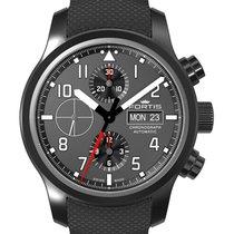 Fortis Aviatis Aeromaster Professional Chronograph Swiss Auto...