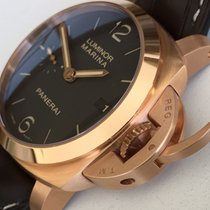 Panerai PAM 393 Luminor Marina 1950 3 Days Automatic Oro Rosso