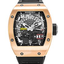 Richard Mille Watch RM029 AL RG