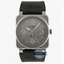 Bell & Ross Horolum Limited Edition BR03-92