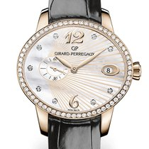 Girard Perregaux CAT'S EYE SMALL SECONDS Pink Gold...
