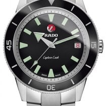 Rado CAPTAIN COOK HyperChrome - Captain Cook - Automatic