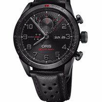 Oris Men's 778 7661 7784-SET LS Artix GT Audi Sport Watch