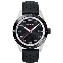Montblanc – TimeWalker Date – 116059 - Men's watch from...