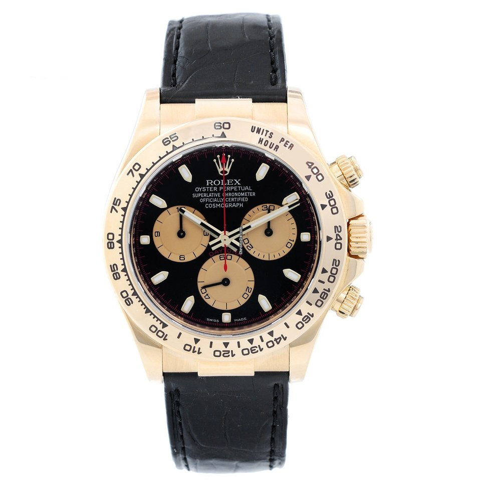 aefdb05777f Rolex Cosmograph Daytona - Paul Newman Dial - Men s Watch 116518 for Php  970