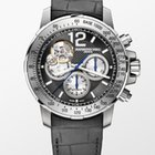 Raymond Weil Nabucco Steel and Titanium Cuore Vivo Special...