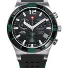 Swiss Military SM34015.07 Chronograph 10 ATM, 43 mm
