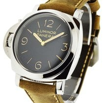 Panerai PAM00557 PAM 557 - Luminor 1950 Left-handed 3 Days in...