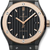 Hublot Classic Fusion Automatic 45mm 511.CO.1781.RX