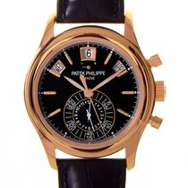 Patek Philippe Annual Calender Chronograph 18K Solid Rose Gold