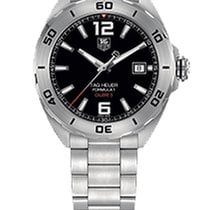 TAG Heuer FORMULA 1 CALIBRE 5 AUTOMATIC WATCH 41MM