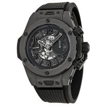 Hublot Big Bang Unico Automatic Chronograph Black Ceramic Bl