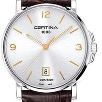 Certina DS Caimano Herrenuhr C017.410.16.037.01