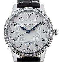 Montblanc Boheme 30 Automatic Date