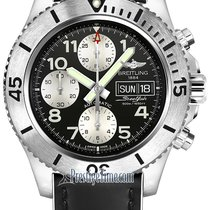 Breitling Superocean Chronograph Steelfish 44 a13341c3/bd19-1lts