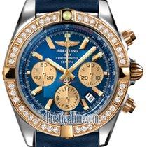 Breitling Chronomat 44 CB011053/c790-3ld