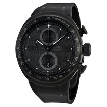 Oris TT3 Chronograph Black Men's Automatic
