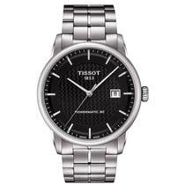 Tissot T-Classic Luxury Powermatic 80 T086.407.11.201.02