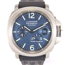 Panerai Titanium Luminor Power Reserve PAM00093