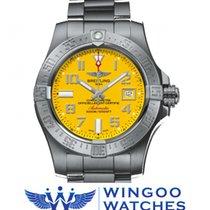 Breitling AVENGER II SEAWOLF Ref. A1733110/I519/169A