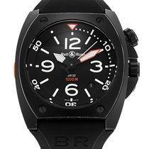 벨앤로스 (Bell & Ross) Watch BR02 BR02