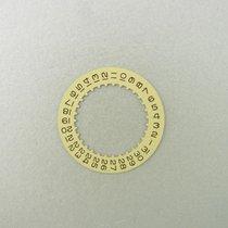 Rolex Datumscheibe Cal 3135 Beige Matt Date Indicator Disc Wheel