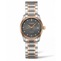 Longines Master Automatic 29mm Ladies Watch