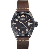 Davosa Military Vintage 161.511.84 + Textilband