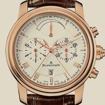 Blancpain Le Brassus Split-Second Flyback Chronograph