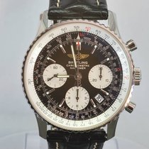 Breitling Chronograph Navitimer A23322