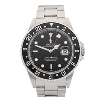 Rolex GMT-Master Stainless Steel Gents 16700