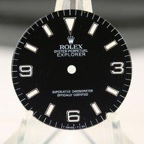 Rolex Zifferblatt für Explorer 14270