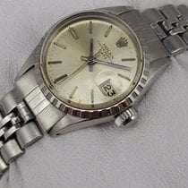 Rolex Oyster Perpetual Date Lady - 6524 - aus 1971