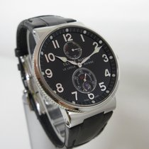 Ulysse Nardin Maxi Marine Chronometer 41mm - Full Set