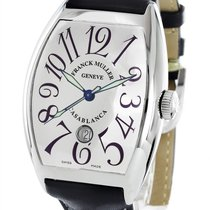 Franck Muller Casablanca 9880 Stainless Steel Automatic Watch...