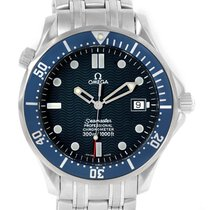 Omega Seamaster 300M Stainless Steel Automatic