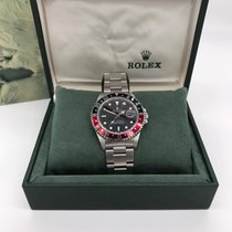 Rolex GMT-Master II 16710 Coke New Old Stock NOS