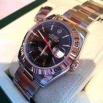 Rolex Datejust Turn-O-Graph Z serie Rose/Steel