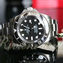 Rolex Deepsea full set Unworn