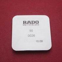 Rado Wasserdichtigkeitsset 0026 für Gehäusenummer 129.3575.4...