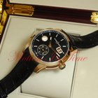 Ulysse Nardin Dual Time Manufacture 18kt Rose Gold 42mm...