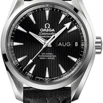 歐米茄 (Omega) Seamaster Aqua Terra Annual Calendar