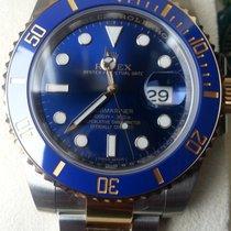 Rolex Submariner 116613LB Bicolor New