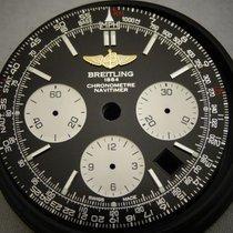 Breitling Navitimer 01 46mm black dial