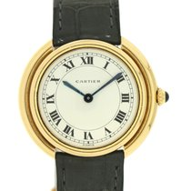 Cartier Ronde Paris
