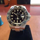 Rolex GMT MASTER II 116710LN RANDOM SERIAL