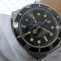 Ρολεξ (Rolex) Sea-Dweller Double Red - 1665